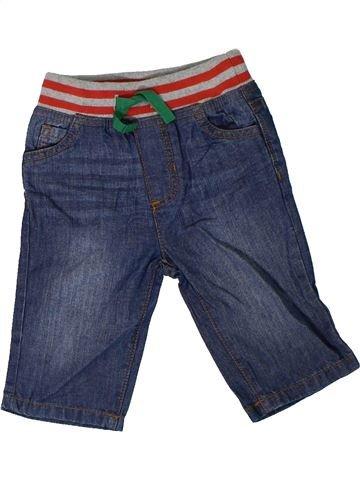 Pantalón niño BABY BODEN azul 6 meses verano #1310940_1