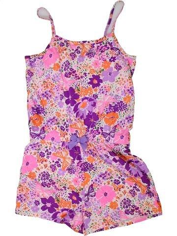 Combinación corta niña BLUEZOO rosa 13 años verano #1310959_1