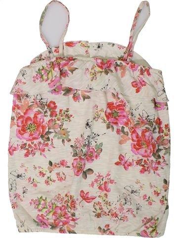 Camiseta sin mangas niña NEXT rosa 9 años verano #1310987_1