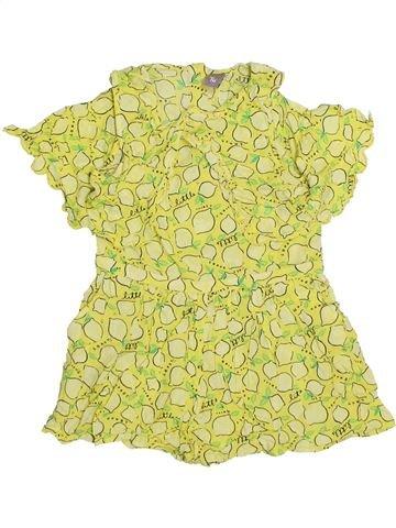 Combinación corta niña TU verde 6 años verano #1311098_1