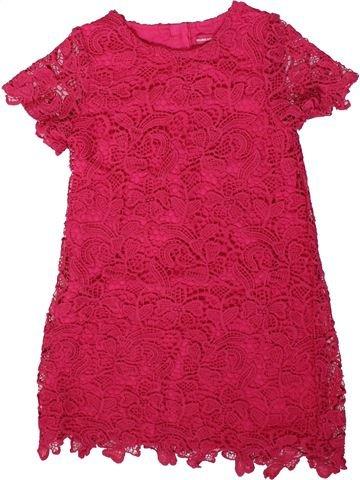 Vestido niña PRIMARK rosa 5 años verano #1311233_1