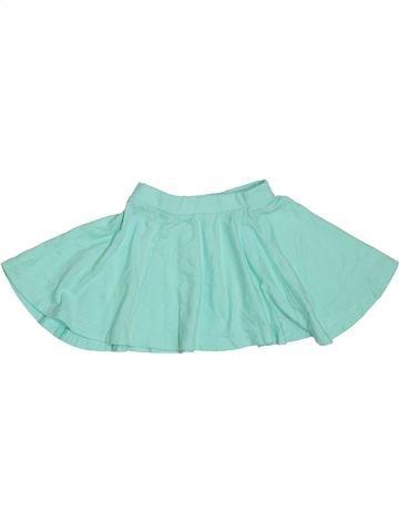 Falda niña E-VIE ANGEL verde 2 años verano #1311239_1