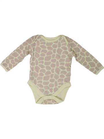Camiseta de manga larga niño MOTHERCARE gris 9 meses invierno #1311287_1