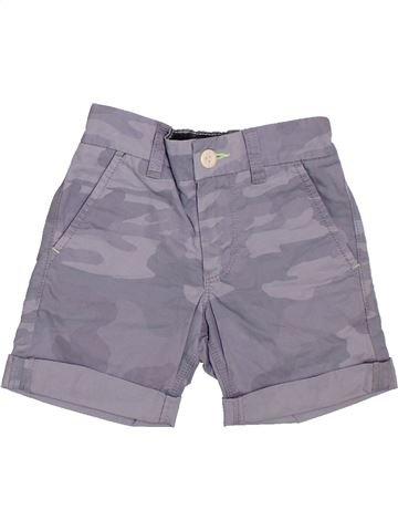 Short-Bermudas niño NEXT gris 3 años verano #1311304_1