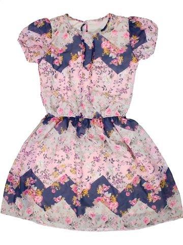 Vestido niña TU rosa 12 años verano #1311363_1