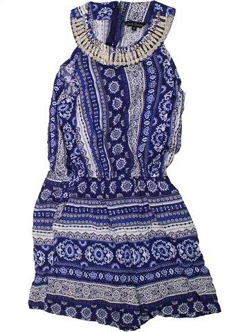 Combinación corta niña CANDY COUTURE azul 12 años verano #1311364_1
