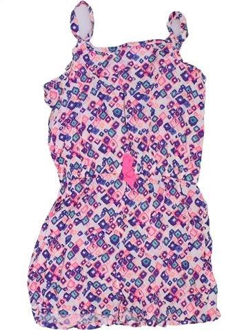 Combinación corta niña PRIMARK rosa 12 años verano #1311463_1