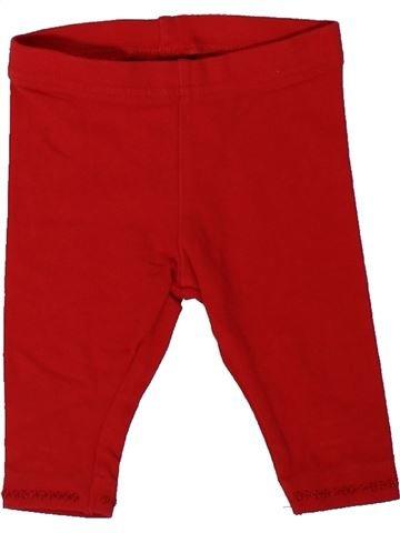 Legging niña NEXT rojo 6 meses verano #1311530_1