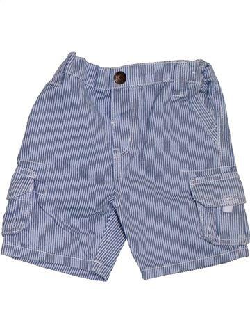 Short-Bermudas niño PRIMARK gris 18 meses verano #1311541_1
