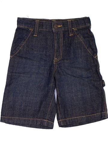 Short-Bermudas niño OLD NAVY azul 6 años verano #1311583_1