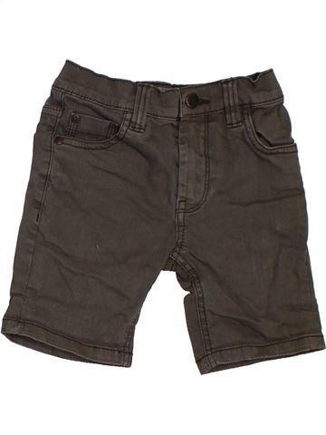 Short-Bermudas niño NEXT gris 4 años verano #1311593_1