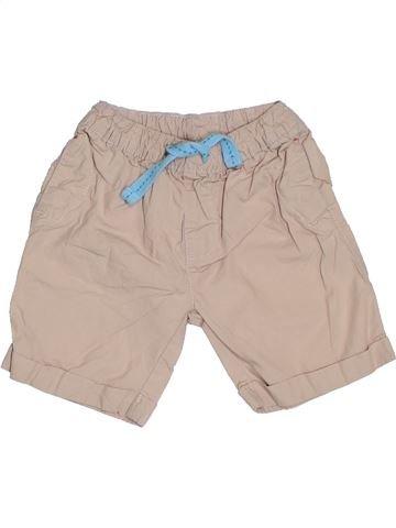Short-Bermudas niño MOTHERCARE gris 2 años verano #1311635_1