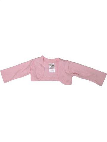 Bolero niña BABY rosa 6 meses verano #1311639_1