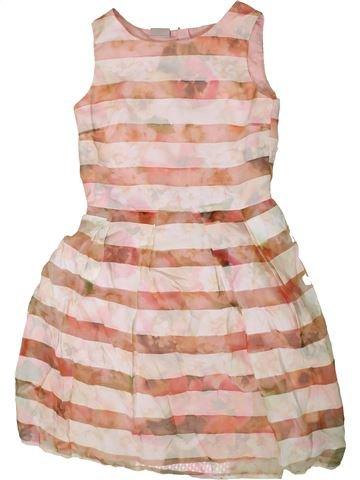 Vestido niña NEXT rosa 12 años verano #1311656_1