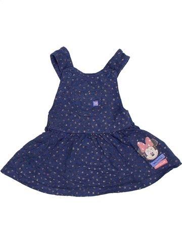 Vestido niña DISNEY azul 3 meses verano #1311813_1