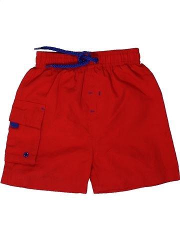 Bañador niño MATALAN rojo 12 meses verano #1311814_1