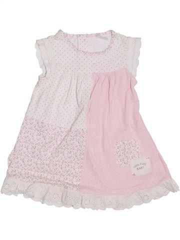 Vestido niña F&F violeta 18 meses verano #1311817_1