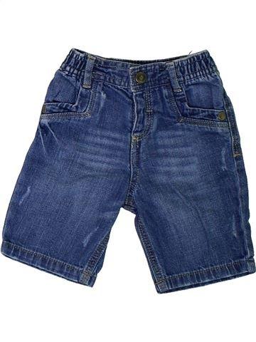 Short-Bermudas niño NEXT azul 1 mes verano #1311849_1