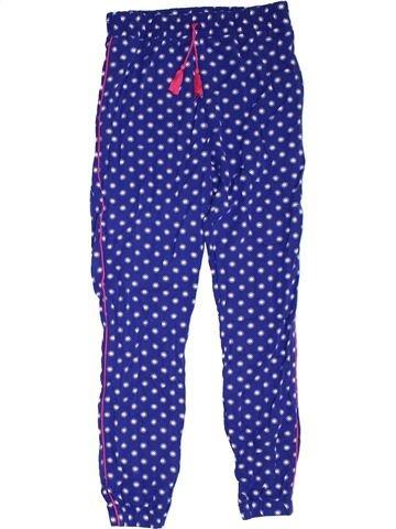 Pantalón niña F&F azul 12 años verano #1311873_1
