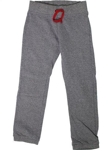 Pantalón niña MAYORAL gris 8 años invierno #1311921_1