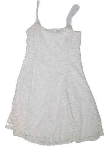 Vestido niña NEW LOOK blanco 13 años verano #1311933_1