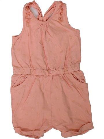 Combinación corta niña F&F rosa 2 años verano #1311937_1