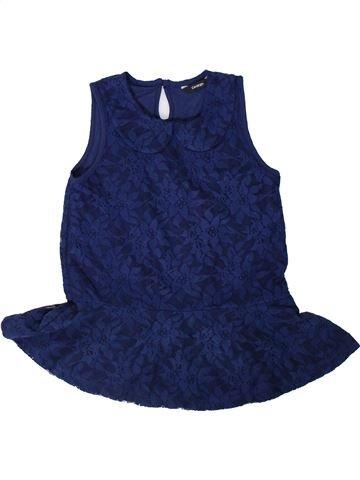 Túnica niña GEORGE azul 10 años verano #1311987_1