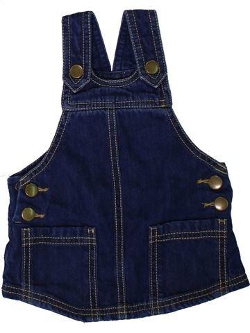 Vestido niña NEXT azul 6 meses verano #1312006_1