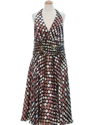 Vestido mujer MONSOON 46 (XL - T3) verano #1313004_1