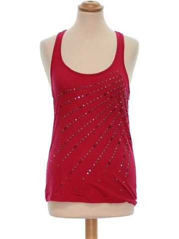 Camiseta sin mangas mujer BENETTON XS verano #1313338_1