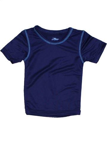Sportswear garçon CRANE bleu 6 ans été #1313578_1