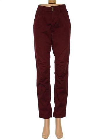 Pantalon femme H&M 34 (S - T1) hiver #1314259_1