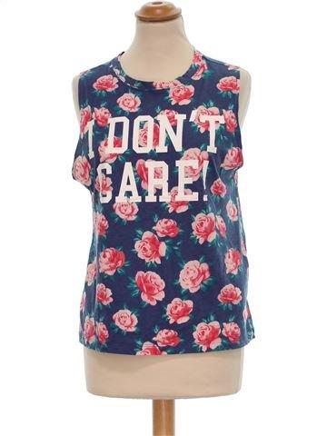 Camiseta sin mangas mujer FB SISTER XS verano #1314326_1
