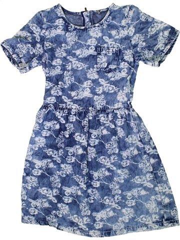 Robe fille DENIM CO bleu 11 ans été #1314787_1