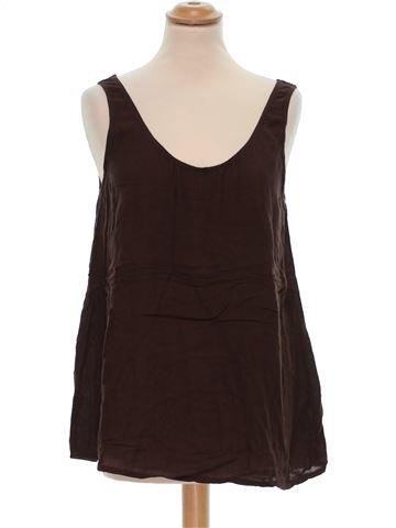 Camiseta sin mangas mujer GEORGE 38 (M - T1) verano #1315039_1