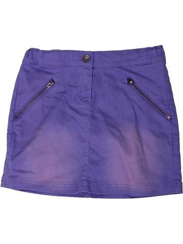 Falda niña NAME IT violeta 11 años verano #1315914_1