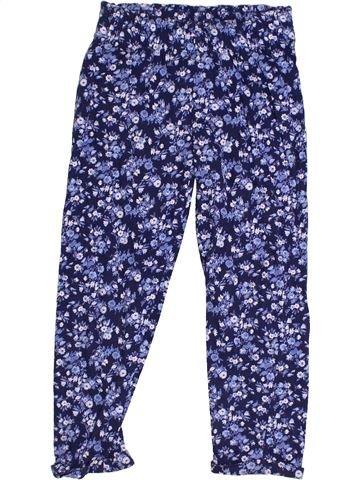 Pantalon fille NEXT bleu 4 ans été #1316019_1
