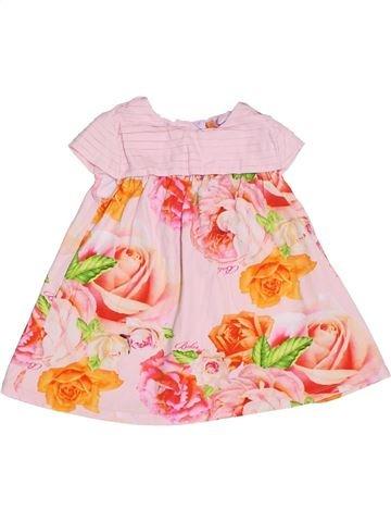 Vestido niña DEBENHAMS rosa 2 años verano #1318465_1