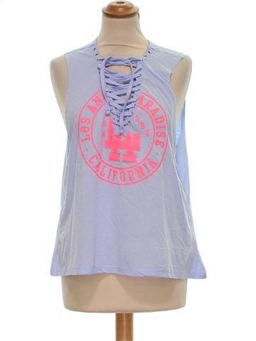 Camiseta sin mangas mujer TALLY WEIJL M verano #1320327_1