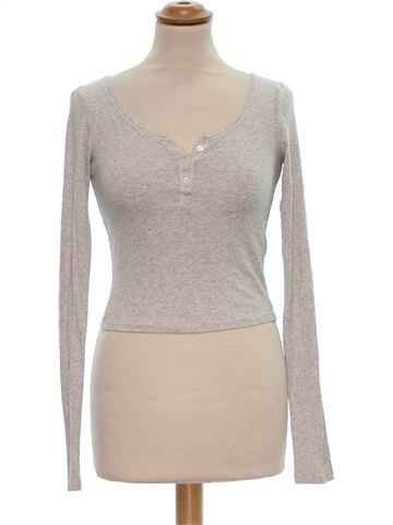 Top manches longues femme HOLLISTER XS hiver #1320925_1