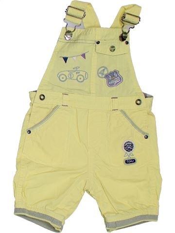 Mono niño SERGENT MAJOR beige 9 meses verano #1321245_1