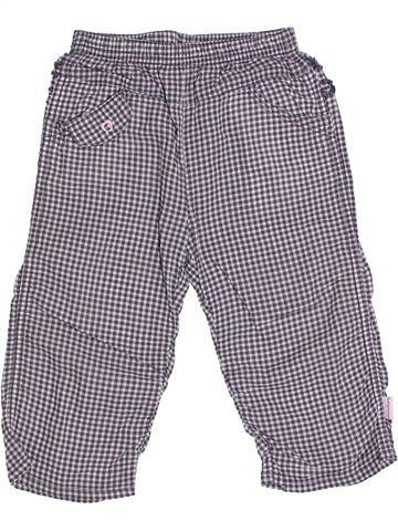 Pantalón niña MEXX gris 9 meses verano #1321658_1