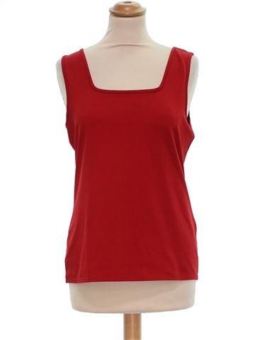 Camiseta sin mangas mujer STREET ONE 42 (L - T2) verano #1321660_1