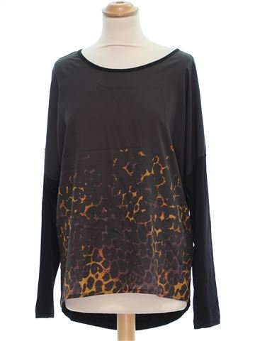 Top manches longues femme MORE & MORE 38 (M - T1) hiver #1321932_1