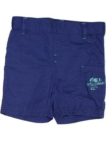 Short-Bermudas niño CREEKS azul 2 años verano #1322718_1