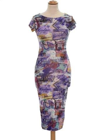 Vestido mujer CAMEO ROSE 36 (S - T1) verano #1324161_1