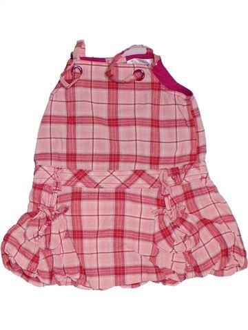 Robe fille KIABI rose 3 mois été #1324354_1