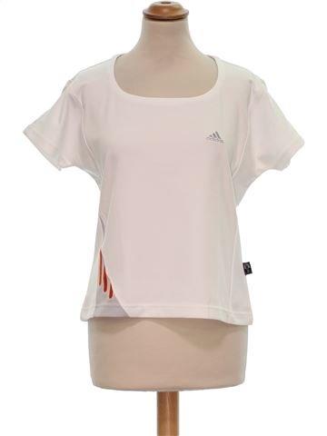 Vêtement de sport femme ADIDAS 42 (L - T2) été #1324488_1