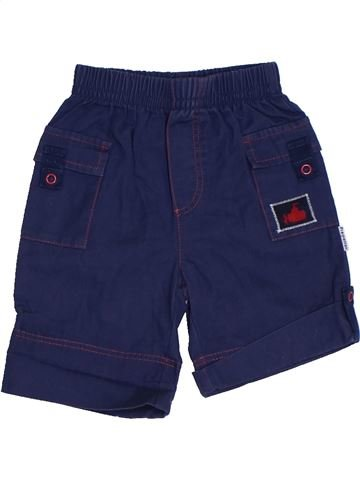 Short - Bermuda garçon PREMAMAN bleu 3 mois été #1326337_1