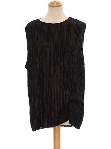 Camiseta sin mangas mujer JACK WILLS 42 (L - T2) verano #1326835_1